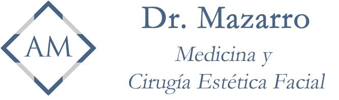 Dr. Mazarro Logo