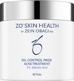 Comprar Acne Oil Control Pads by Zein Obagi - Dr. Mazarro